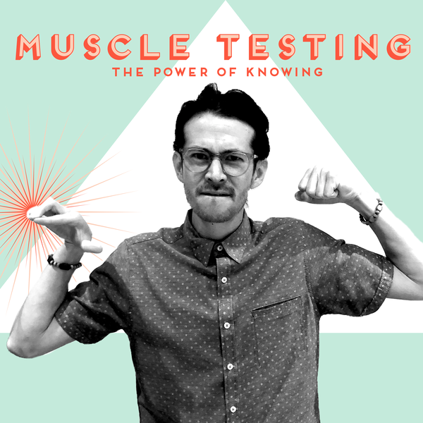 Muscle Response Testing and Oils