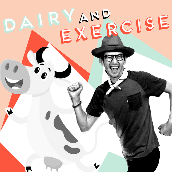 Dairy and Exercise