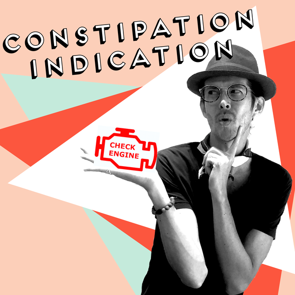 Constipation Indication