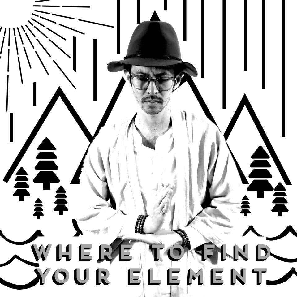 Doctor Motley - Where to Find Your Element