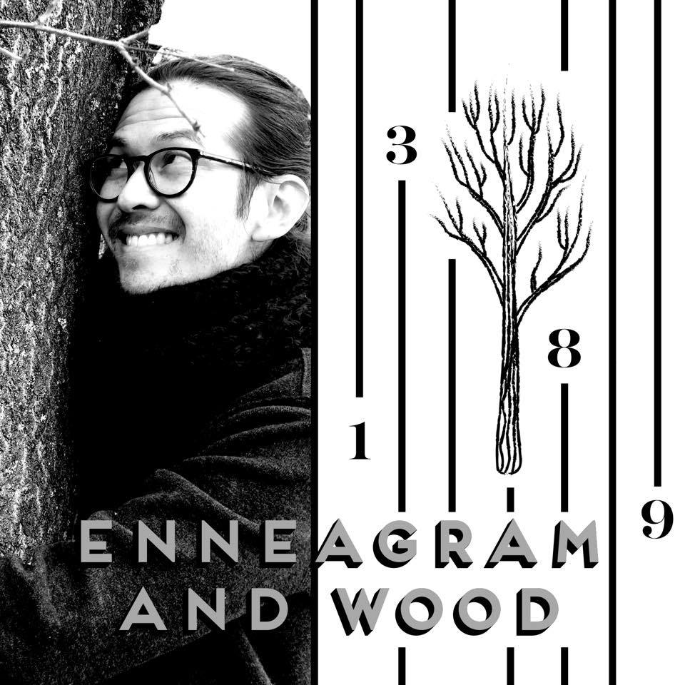 Doctor Motley - Enneagram and Wood
