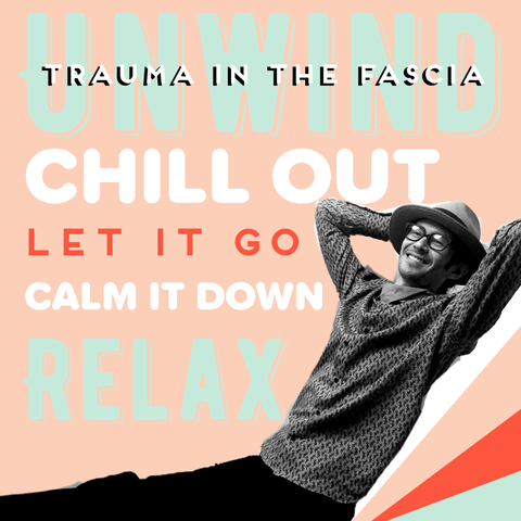 Trauma in the Fascia
