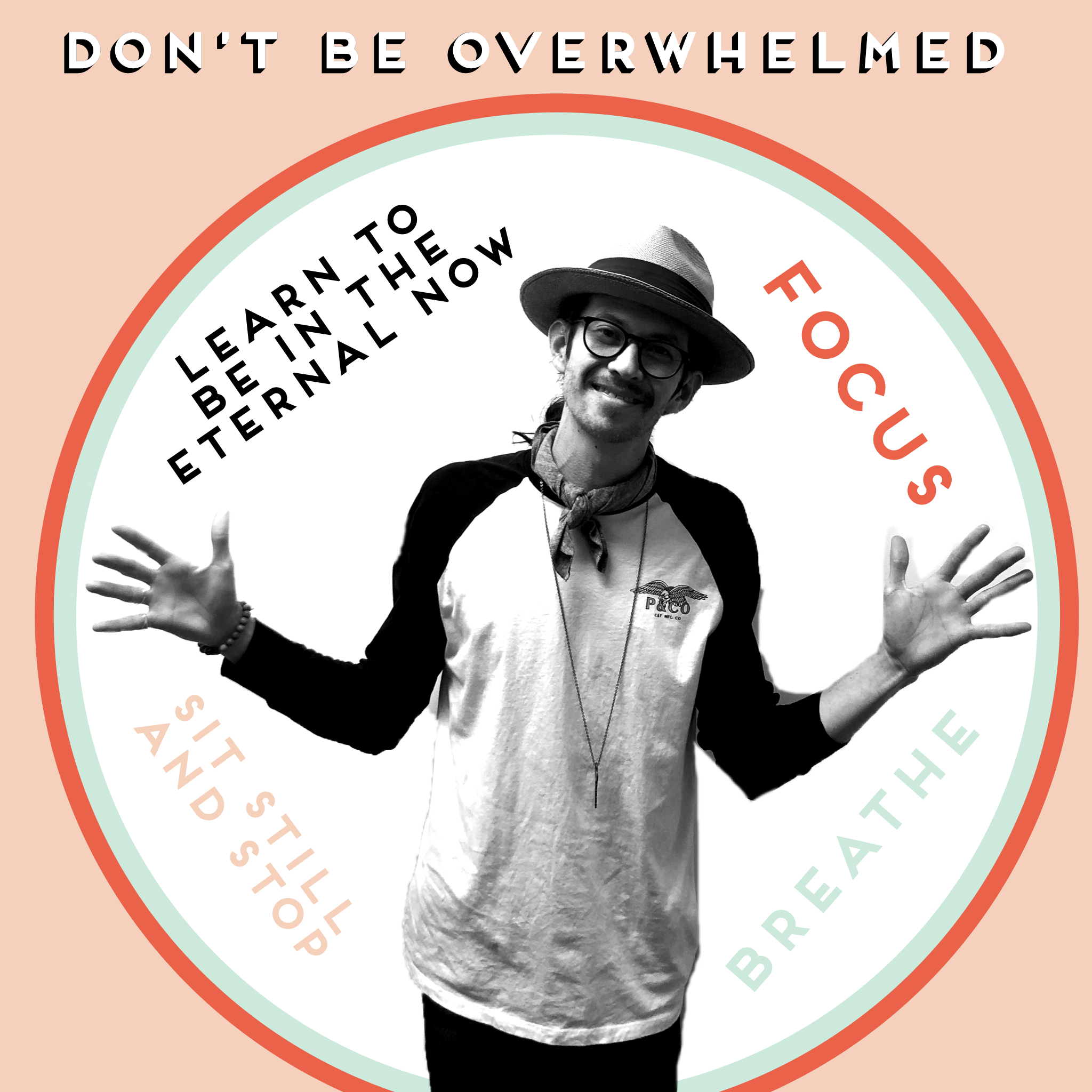 Dr. Motley - Don't Be Overwhelmed