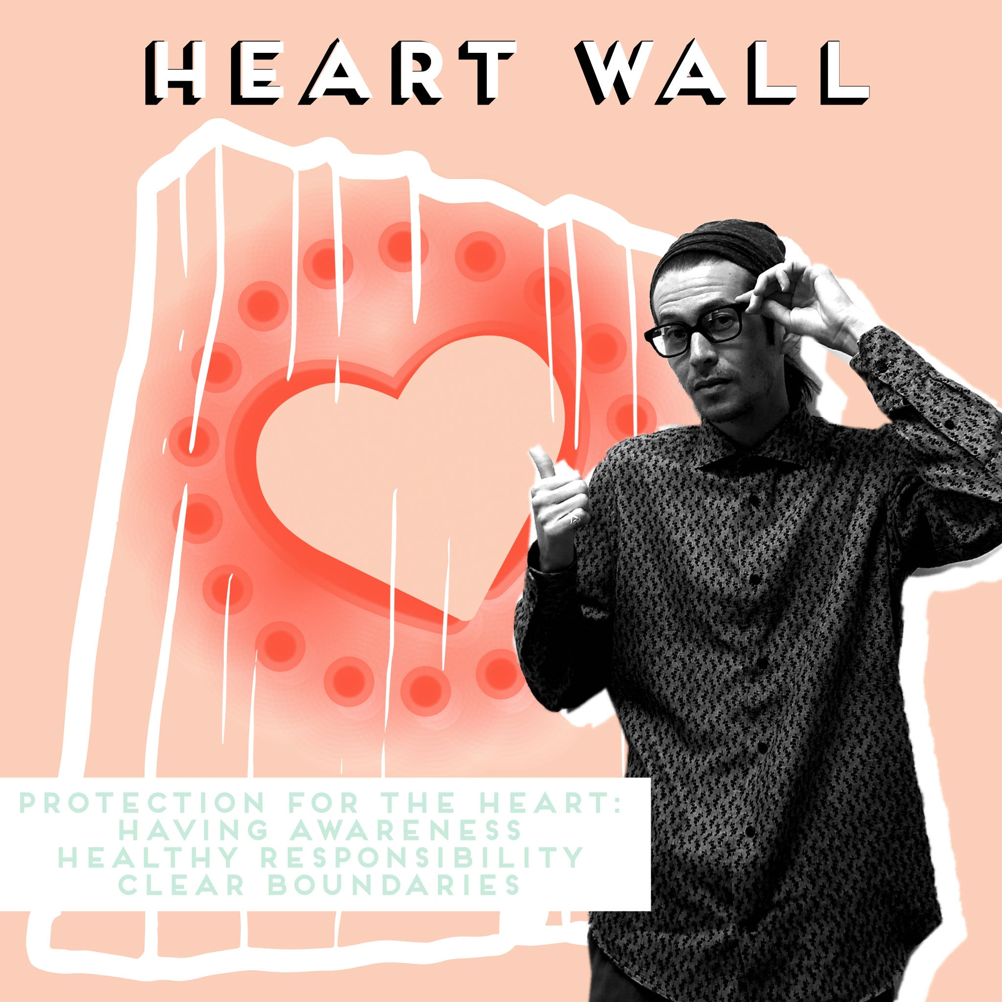 Doctor Motley - Heart Wall