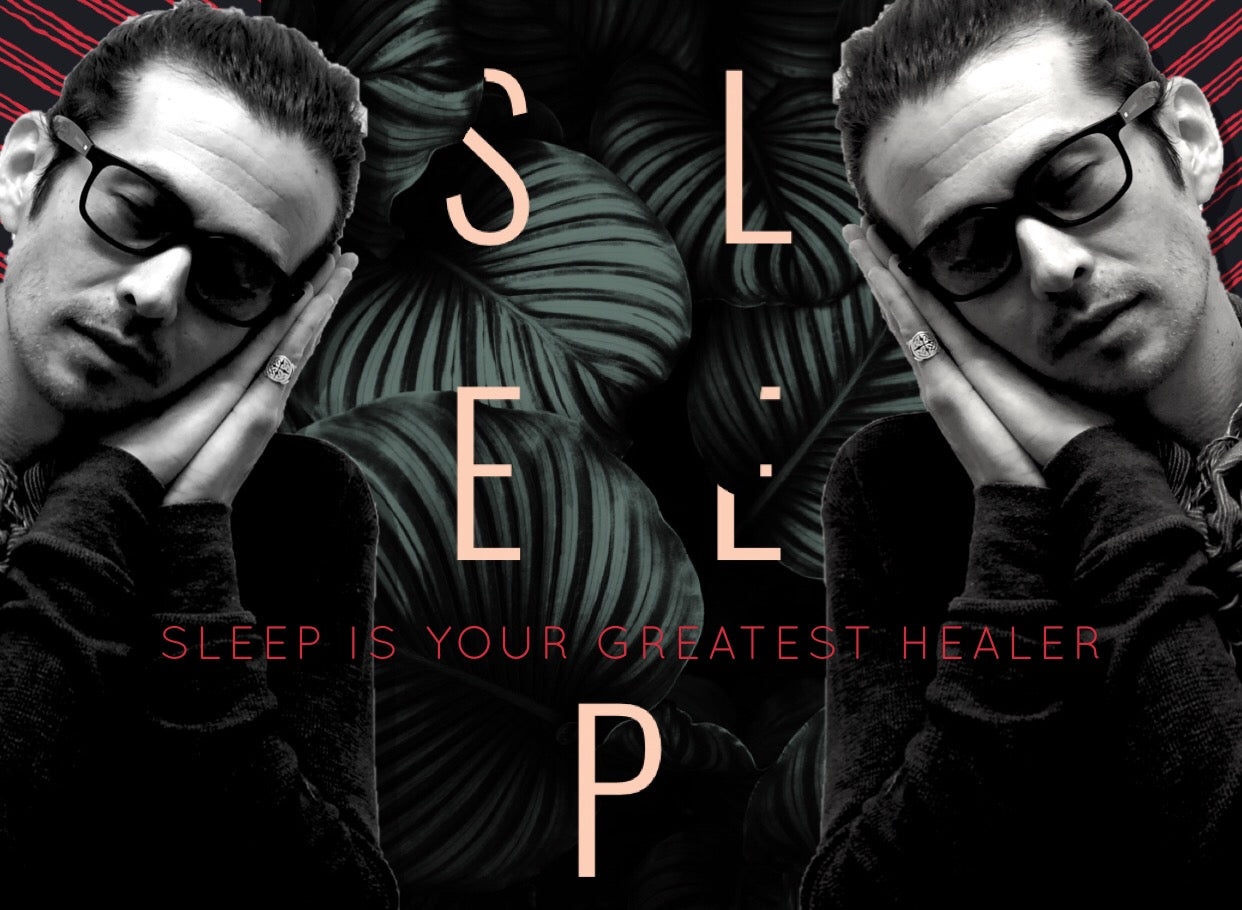 Doctor Motley - Sleep