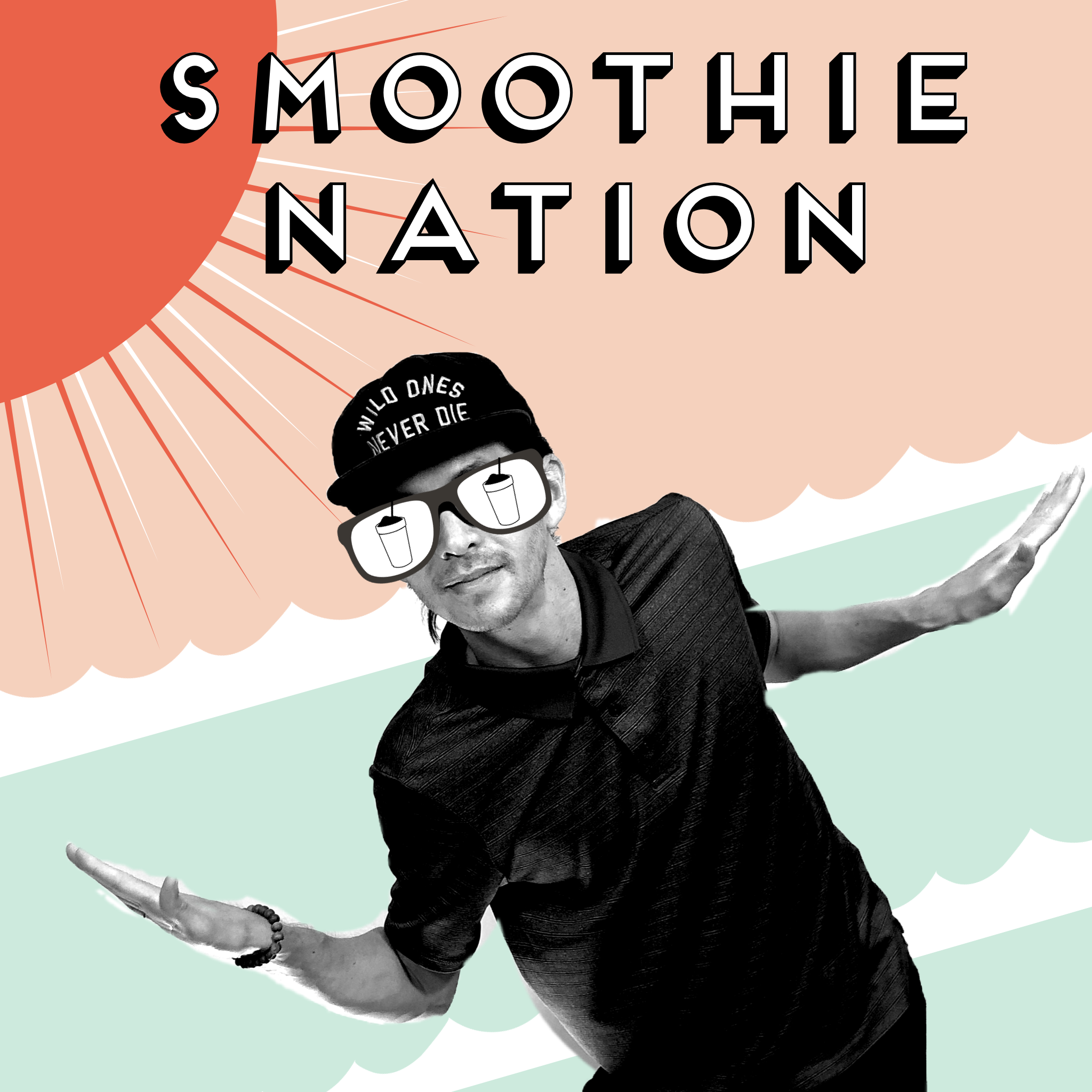 Dr. Motley - Smoothie Nation