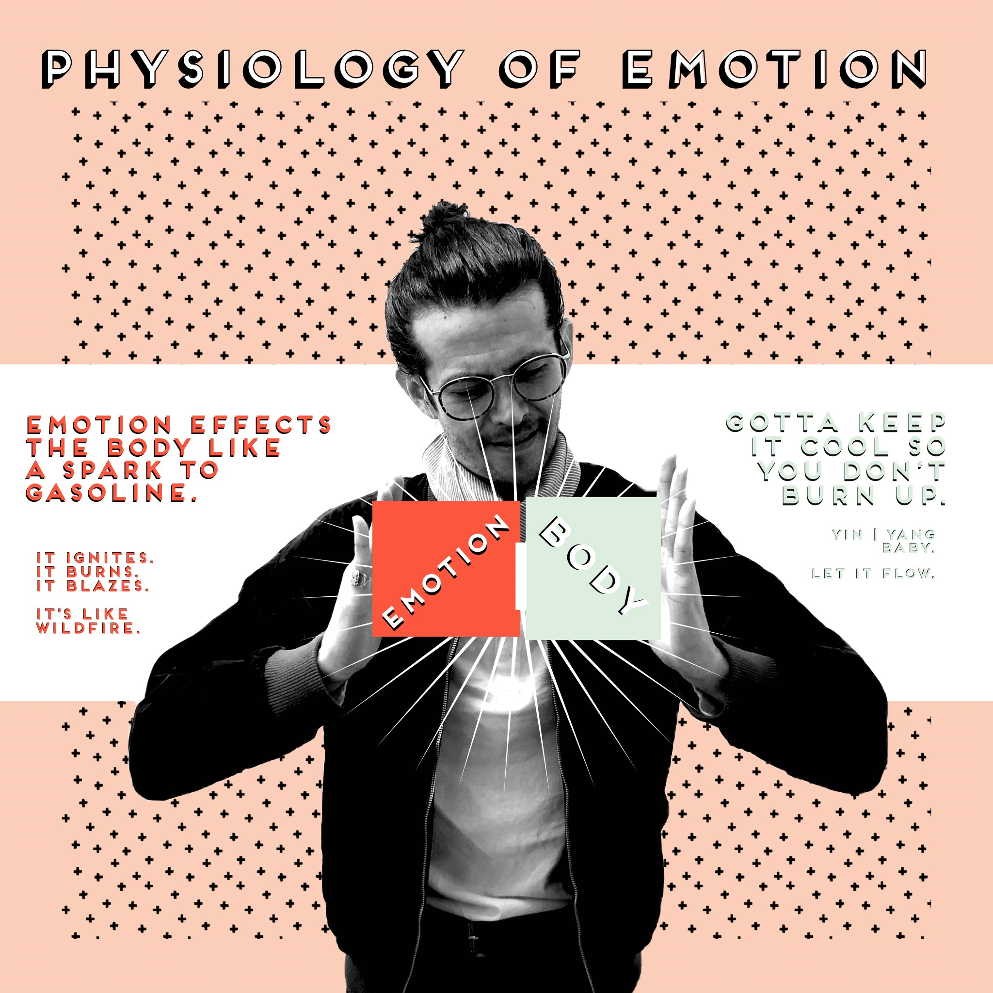 Doctor Motley - Physiology of Emotions