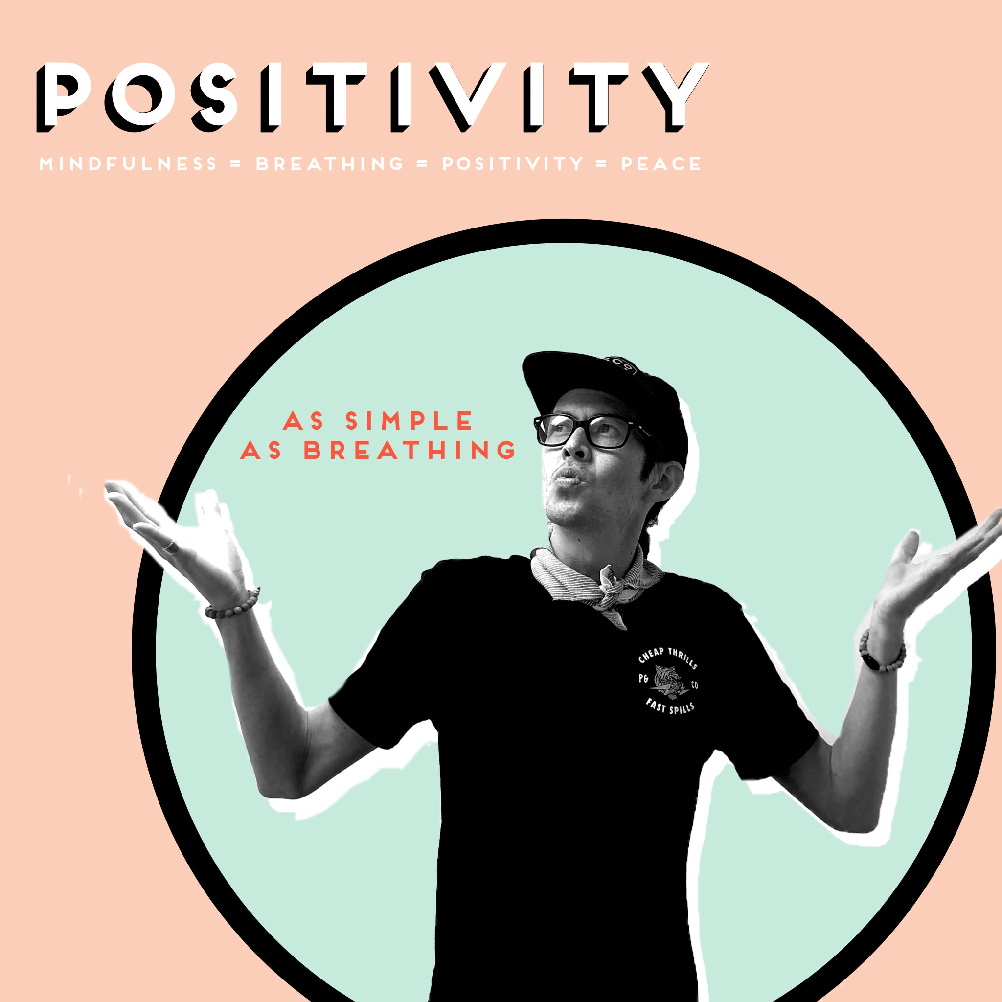 Doctor Motley - Positivity