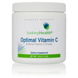 Optimal Vitamin C