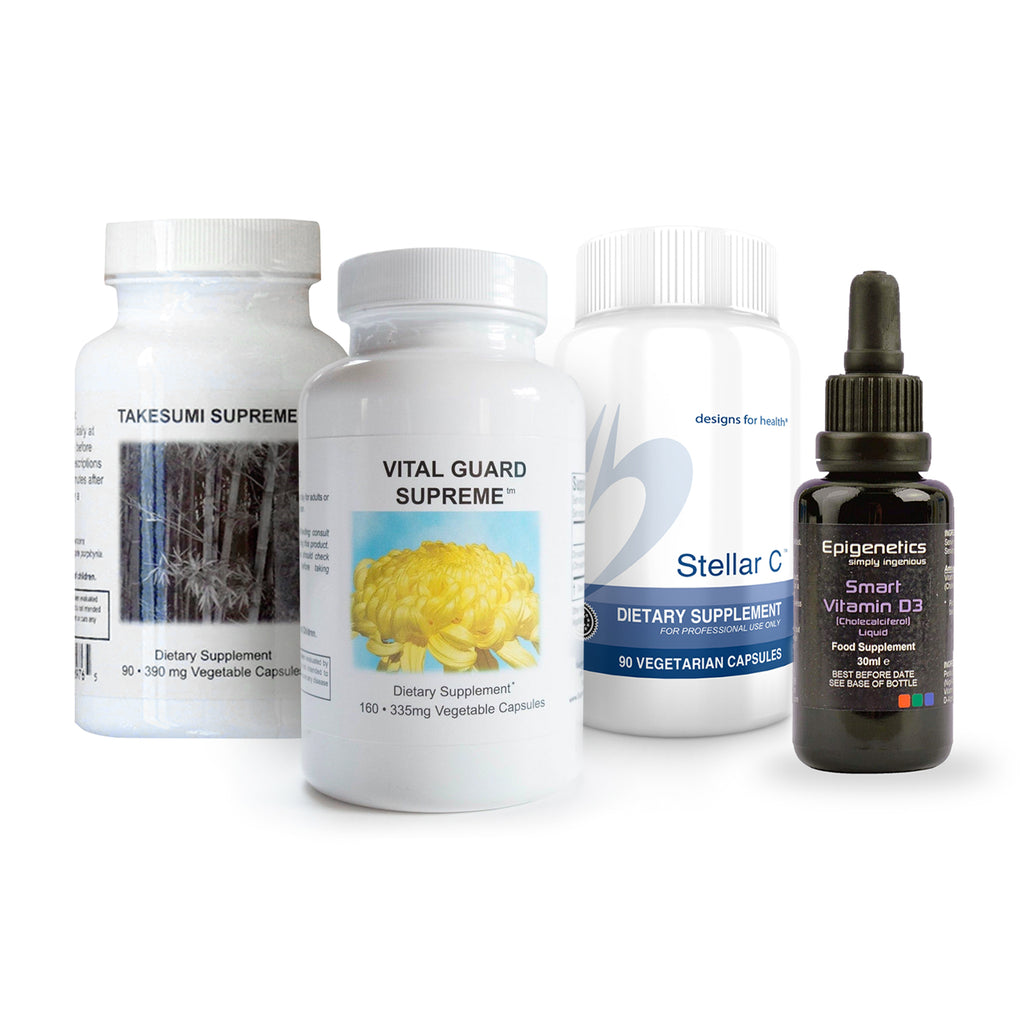 Best Supplements For Lyme Brain