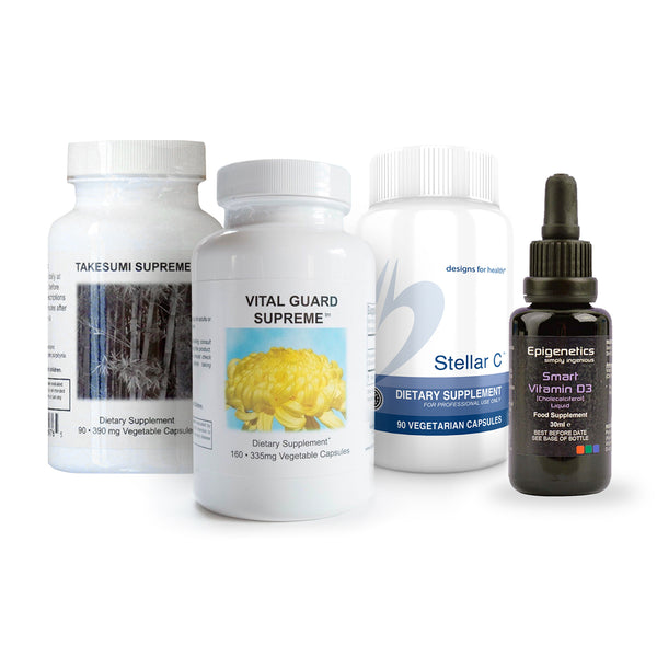 Lyme Disease Recovery Kit