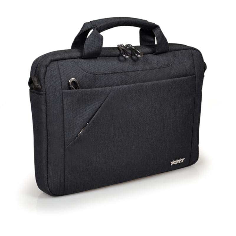 Port Designs SYDNEY 15.6' Toploading Case Black