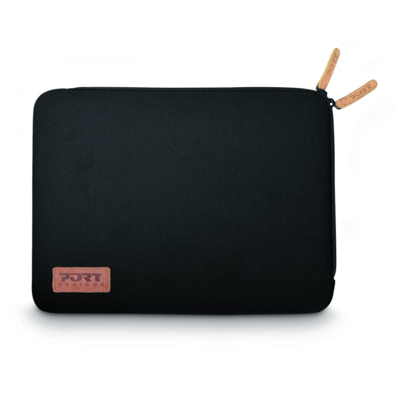Port Designs TORINO 14/15.6' Notebook Sleeve Black