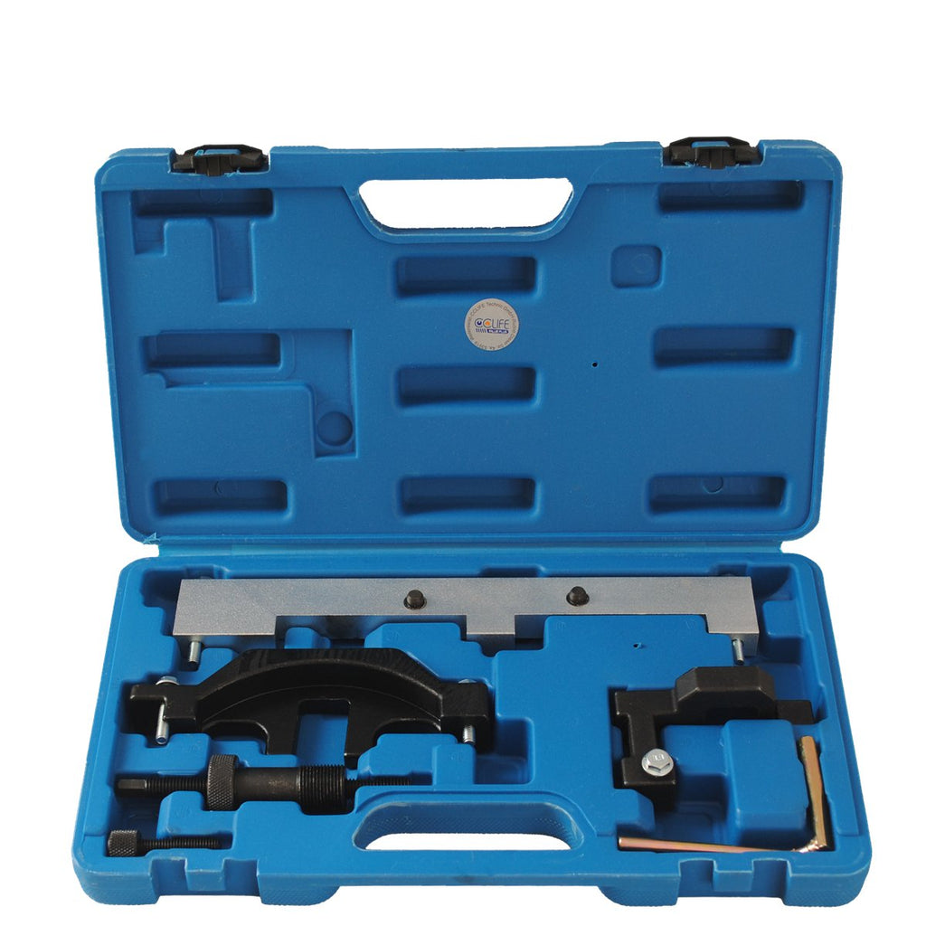 Petrol Engine Setting Locking Timing Tool Kit Set FOR BMW N40 N45 N45T Chain Drive