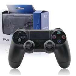 Generic P4 Wireless Controller Gamepad For Sony Playstation 4 Ps4 Console - Dizzel Shopping