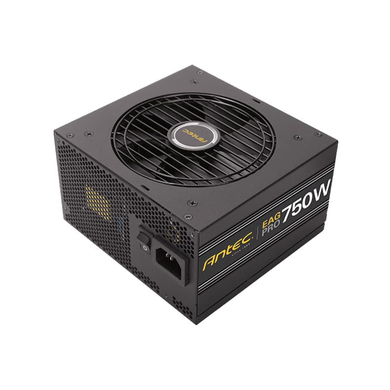 ANTEC EarthWatts 750W Gold Pro Modular PSU