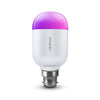 Lifesmart BLEND RGB LED Light Bulb Bayonet 22mm|220V - White