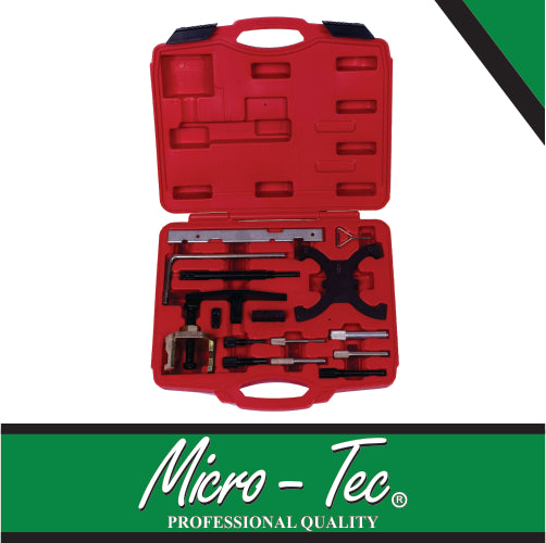 Timing Tool Kit Ford (Petrol Twin Cam, Eco Boost and Diesel)