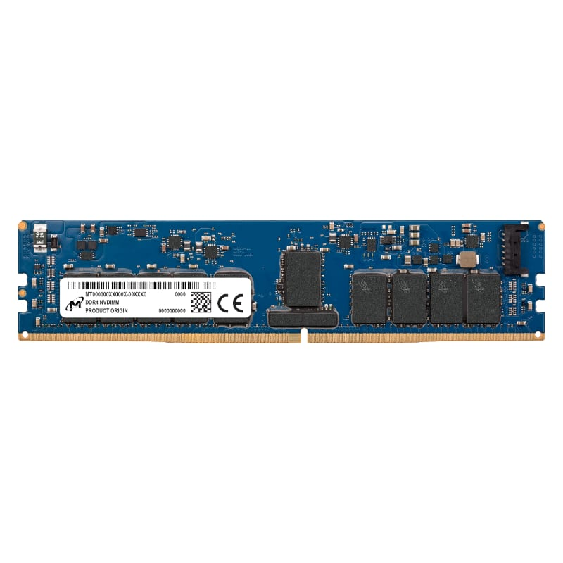 Micron 16GB DDR4 3200MHz NO PR Nonvolatile Registered Dimm