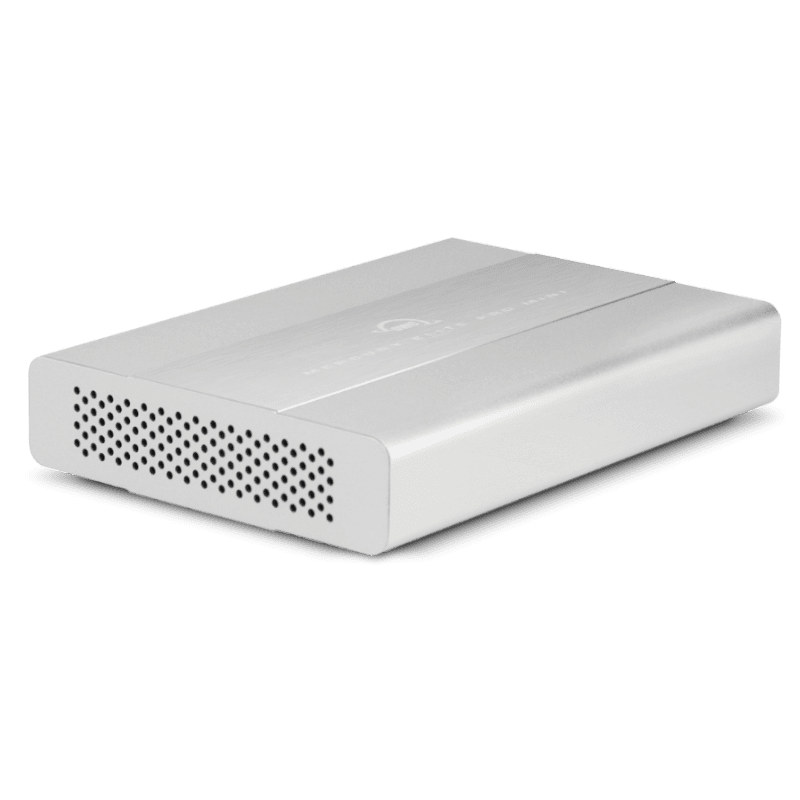 OWC Mercury Elite Pro Mini USB-C|ESATA| 2.5 0TB