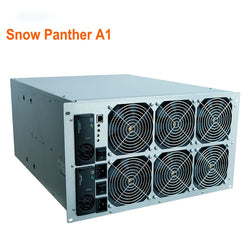 Used Snow Panther A1 Bitfily Miner Second Hand - Dizzel Shopping