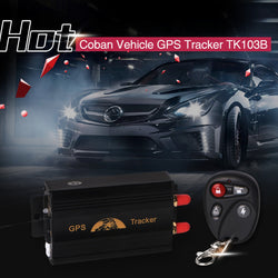 GPS Tracker Car Tracking Device Cut Off Oil GSM GPS  ** Local Stock ** - Dizzel Shopping