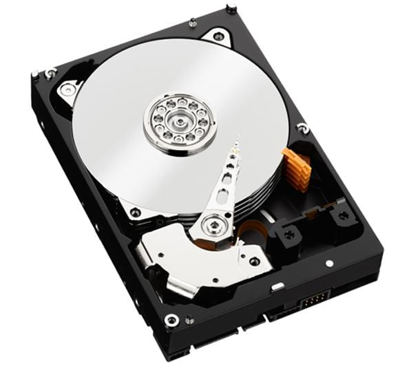 WD Black 1TB 3.5 SATA 64MB