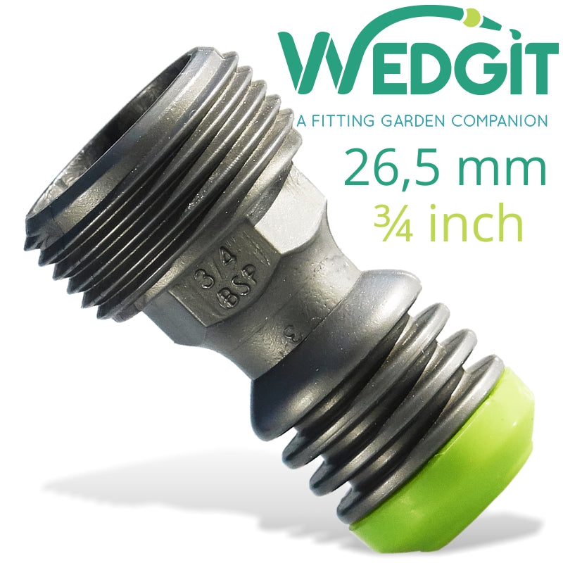 Wedgit Accesory Adaptor 26.5mm 3/4""