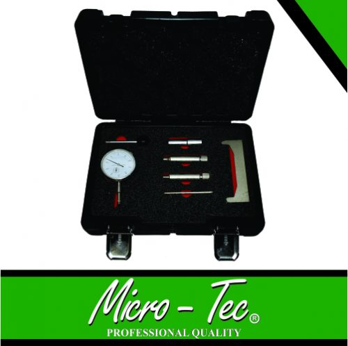 DIESEL INJECTION PUMP STATIC ADJUSTING TIMING TOOL 7PC - Dizzel Shopping