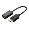 Orico DP to HDMI 4K HD Adapter - Black