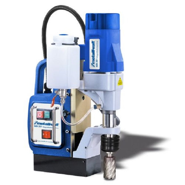 MAGNETIC BASE DRILLING MACHINE 35MM