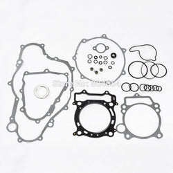 Complete Gasket Kit Set Top & Bottom For Yamaha YFZ450 YZ450F YFZ 450 2004 - 2009 2005 2006 2007 2008 - Dizzel Shopping