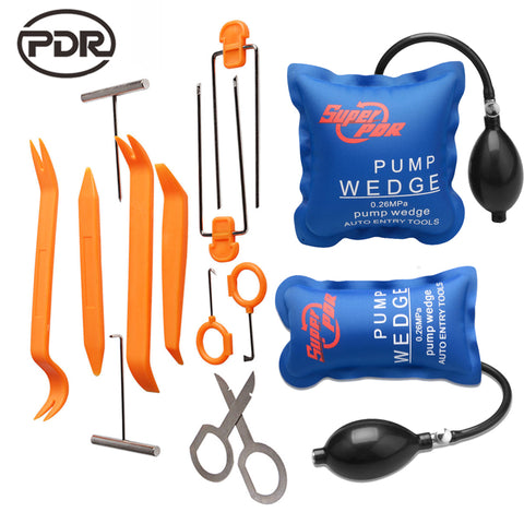PDR Pump Wedge Locksmith Tools Lock Picks ** FREE COURIER SHIPPING ** - Dizzel Shopping