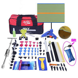 PDR Tools Kit Dent Removal Paintless - Dizzel Shopping