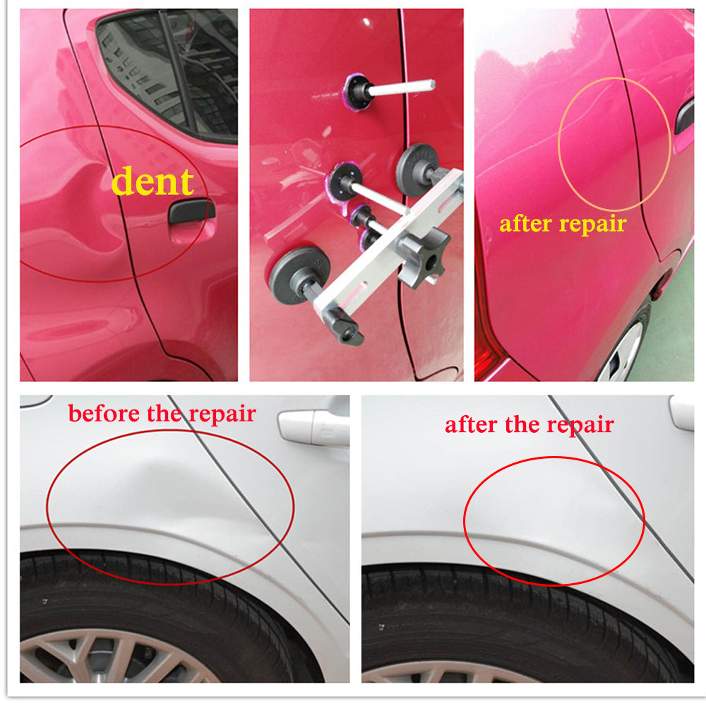 PDR Paintless Dent Removal Repair Kit Pulling Bridge Dent Puller Adhesive Glue Removal ** FREE COURIER SHIPPING ** - Dizzel Shopping