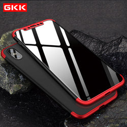 Rugged Case for iPhone X iPhone 10 Case  Full Protection - Dizzel Shopping