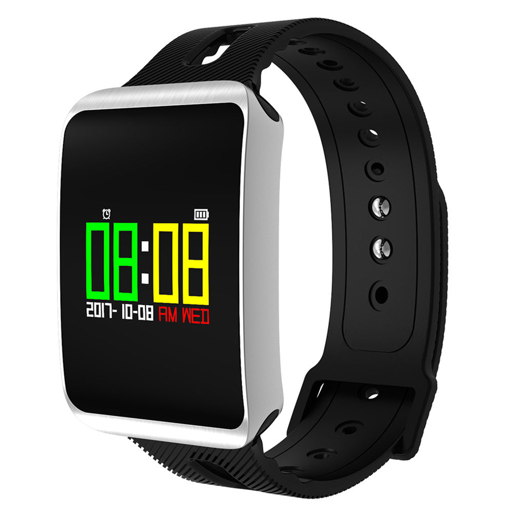 TF1 Smart Watch for iOS / Android Phones - Dizzel Shopping