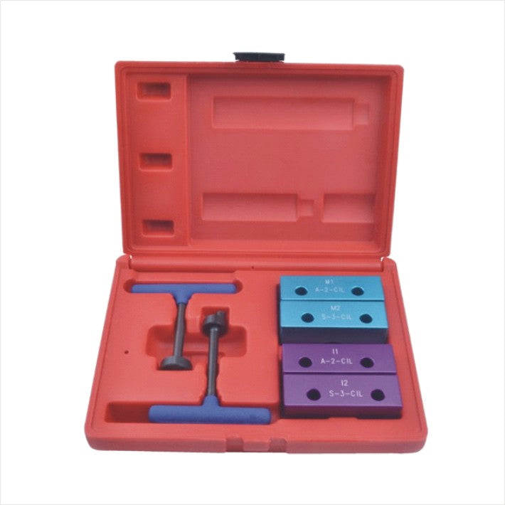 Timing Setting Locking Tool Kit Set For Alfa Romeo Twin Cam Twin Spark 1.4 - 2.0 - Dizzel Shopping