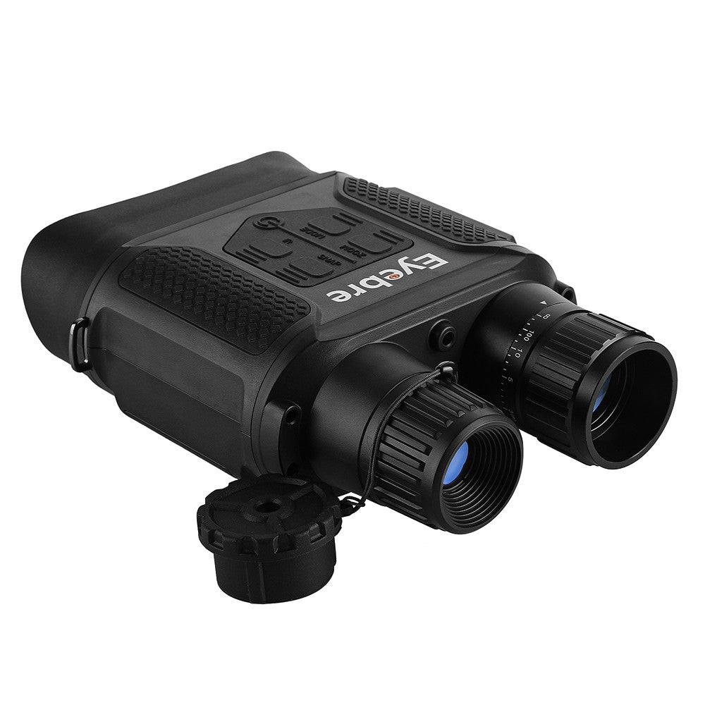 eyebre 7x31 Binocular Digital Infrared Night Vision Scope - Dizzel Shopping
