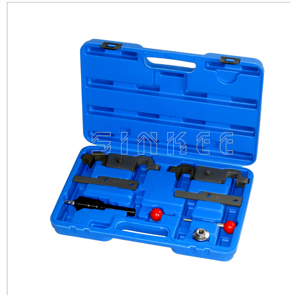 Engine Timing Tool Kit For Porsche Cayenne V8 - Dizzel Shopping