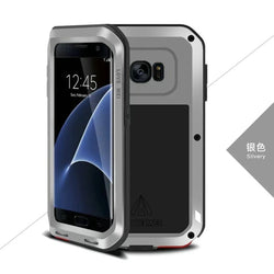 Samsung Galaxy S7 edge  LOVE MEI Powerful life Shockproof Dustproof Anti Fall - Dizzel Shopping