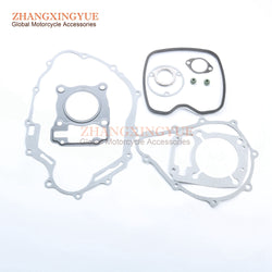 Motorcycle Engine Complete Gasket Set for HONDA CBF 125 M (2009-2015) - Dizzel Shopping