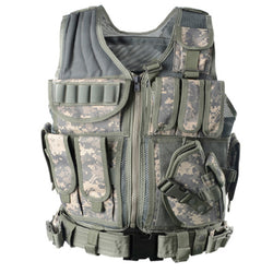 Body Armor Sports Wear - Police Tactical Vest - Dizzel Shopping