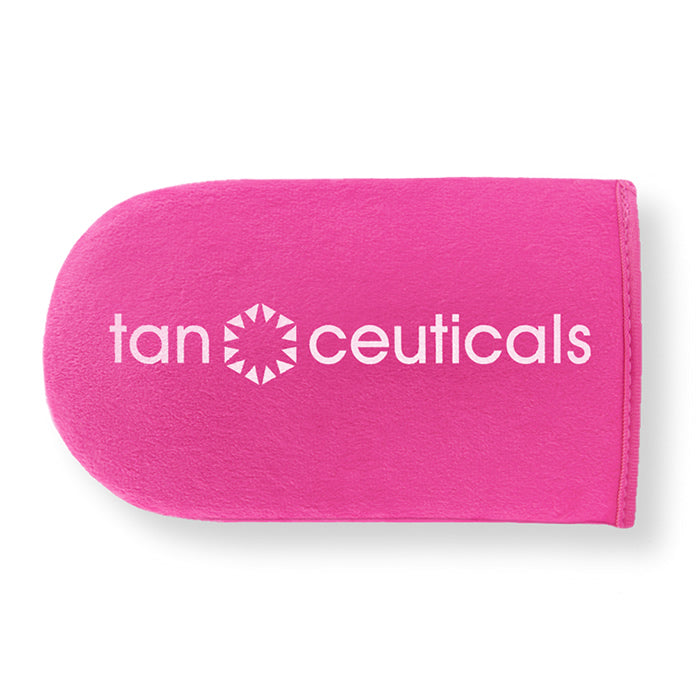 Luxurious Tanning Mitt
