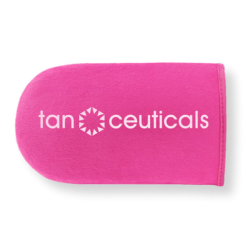 Image of Luxurious Tanning Mitt
