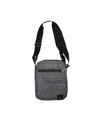 Shoulder Bag SoMa Changer Cinza