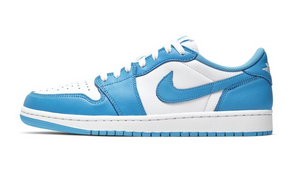 Tênis Nike SB Air Jordan 1 Low UNC