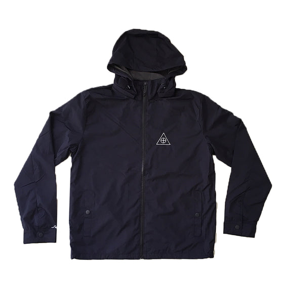 SoMa Windbreaker Waterproof Azul