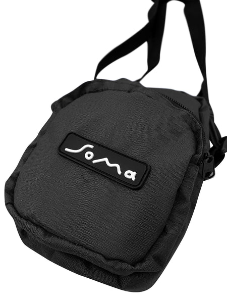 Waist Bag SoMa Finally Preta