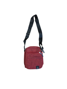 Shoulder bag SoMa Changer Vermelha